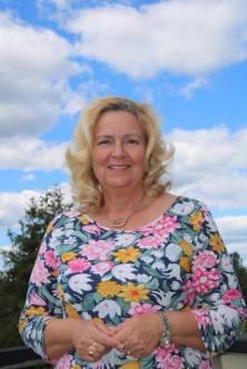 Jane Larsson